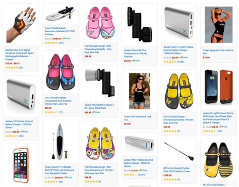 amazon products amazon launches new exclusives storefront with specially