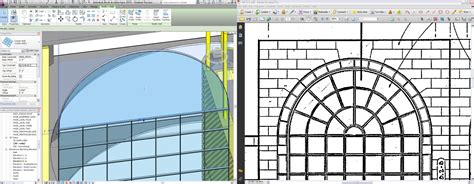 curved curtain wall curtain wall revit curved curtain menzilperde net