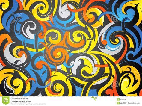 pattern in creative art creative pattern stock image image 8771741