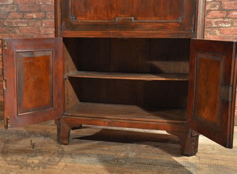 secretary desk for sale antique french escritoire mahogany abattant 19th century