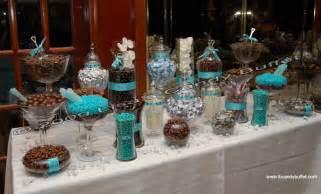 Sweet Buffet Table Wedding Buffet Ideas On Buffet