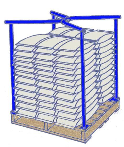 stack rack usage