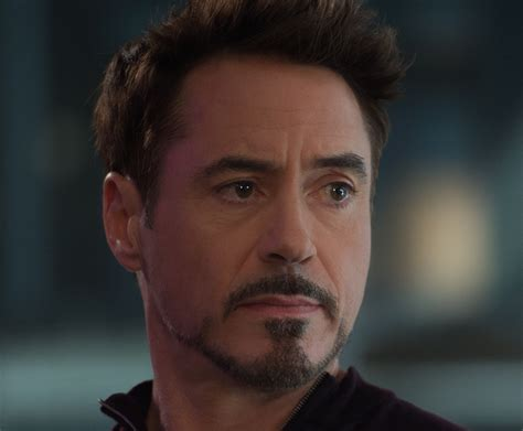 directions for the tony stark haircut directions for the tony stark haircut tony stark beard