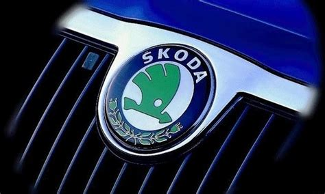skoda new logo vw owned skoda brand coming back to us canada autotribute