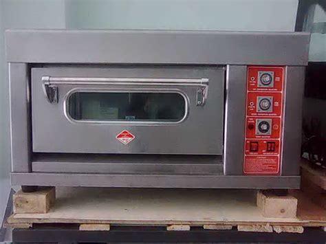 Oven Listrik Otomatis gt mengenal jenis dan kegunaan oven memilih oven roti