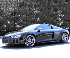 Audi R8 V6 2018 Audi R8 Are Going To Be Offered Using V6 Carbuzz Info