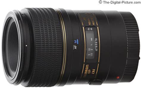 tamron sp af 90mm f/2.8 di macro lens review
