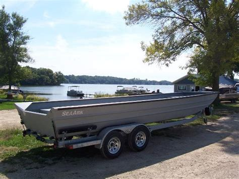 2072 boat craigslist seaark jon boat vehicles for sale