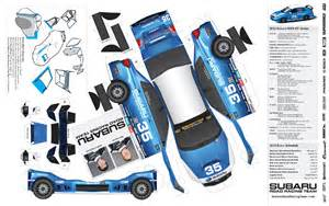 paper cars template 14 best photos of printable paper model cars 3d paper
