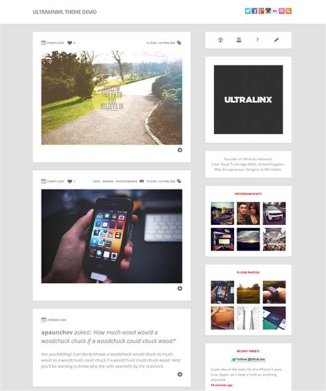 themes for tumblr free endless scrolling tumblr themes html endless scrolling