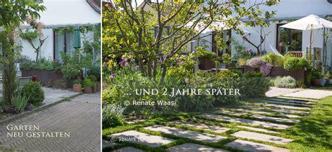 Garten Einfahrt Gestalten by Gartenblog Geniesser Garten Befahrbarer Rasen