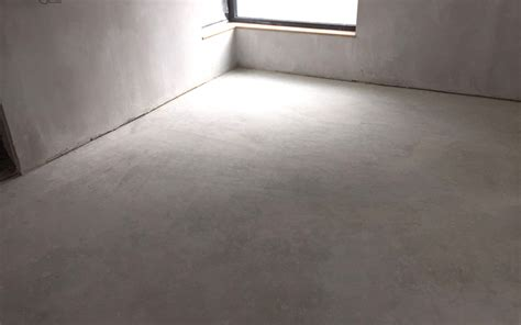 How To Do Concrete Floors by How Much Does A Polished Concrete Floor Cost P Mac