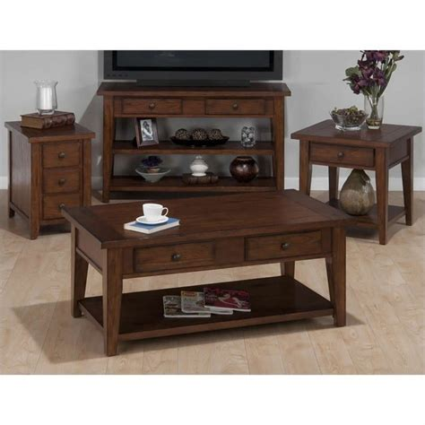 tv sofa table jofran sofa table tv stand in clay county oak 443 4