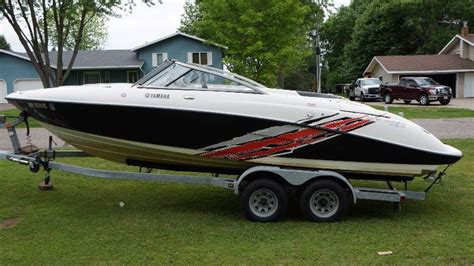 yamaha boat trailer guides 2005 sx230 yamaha 23 twin motor high outpout boat