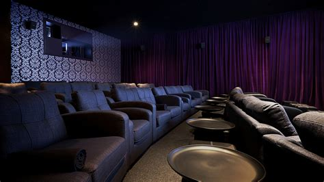 cinemas with sofas best luxury cinema time out london