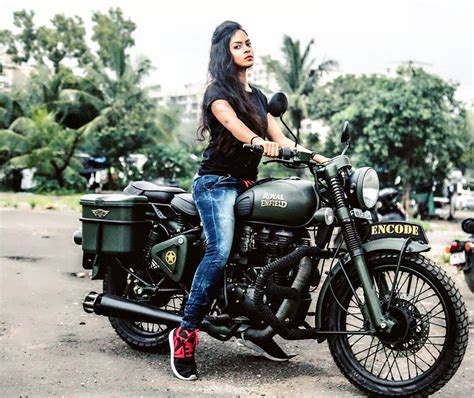 modified bullet classic 350 encode royal enfield classic 350 by haldankar customs