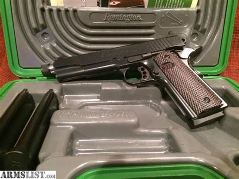 gander mountain deforest armslist for sale trade remington r1 enhanced tb
