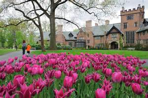 Stan Hywet And Gardens by 15 Best Things To Do In Akron Oh The Tourist