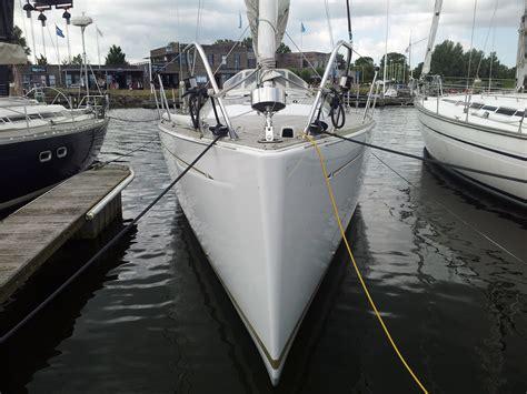 dikte polyester boot boten