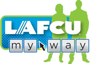 lafcu my way