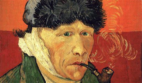 Van Gogh Ear | why vincent van gogh cut off his ear based on the latest evidence quartz