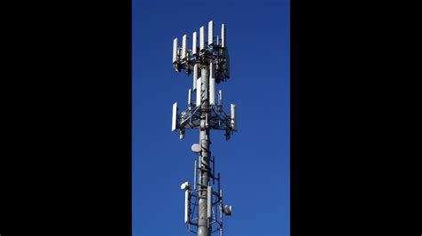 antenna search how to find cell phone towers