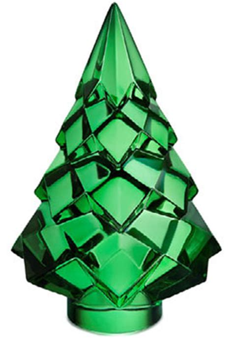 baccarat crystal holiday and religious items christmas