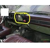M1009 Blazer For Sale  Interior Pinterest