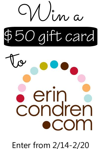 Erin Condren Giveaway - erin condren giveaway petals to picots