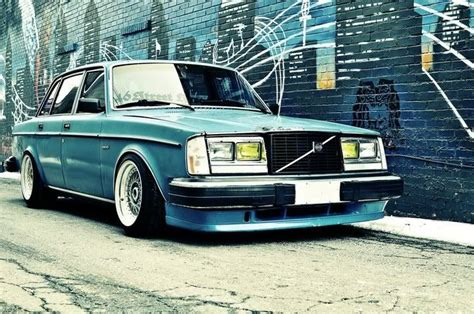 retro cars appreciation   stanceworks cars pinterest volvo euro  cars