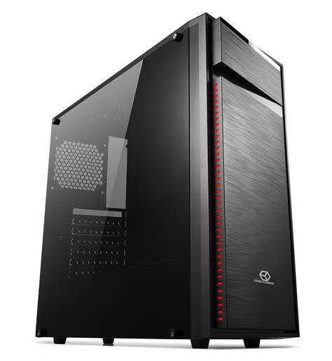Casing Cube Gaming Oxir Psu 500w cube weiss gaming blossom toko komputer malang
