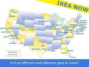 ikea use ikea invades america