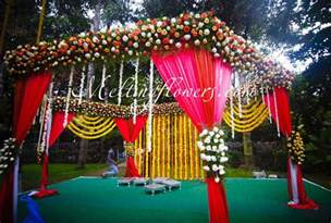 Home Decor Floral mandap decorations wedding mandap mandap flower