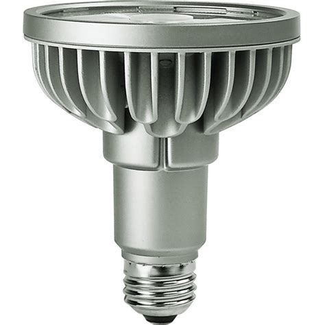 neck recessed light bulbs par30 neck led 3000k soraa 787