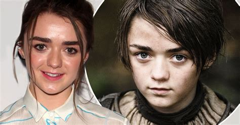 game of thrones actress williams crossword game of thrones star maisie williams reveals the prank she