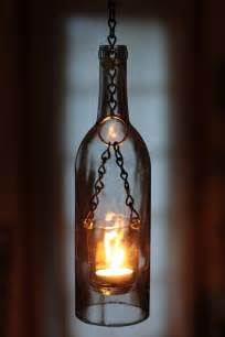 wine bottle l lights 50 coolest diy pendant lights