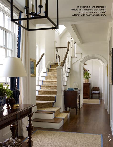 foyer stairs the curved door frame and stairs beautiful home