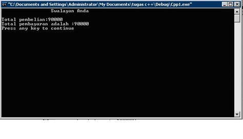 Pemrograman C Mudah Dan Cepat Menjadi Master C 1 cara mudah belajar algoritma pemograman dengan c ervan0101081001 s weblog