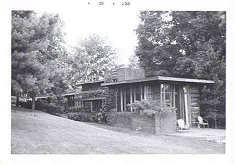charles manson house frank lloyd wright