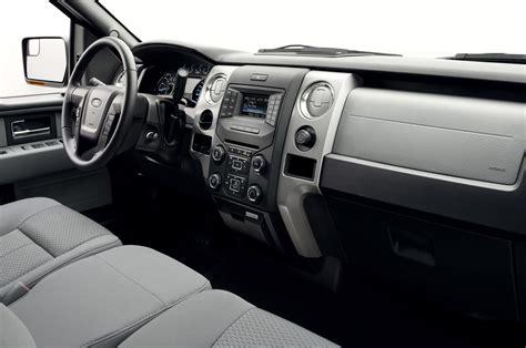 2013 ford f 150 xlt interior photo 4