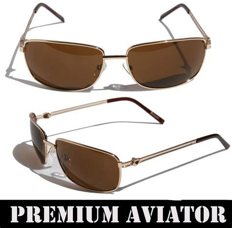 Jam Aviaror Premium 3 mens premium rectangle aviator sunglasses metal frame insignia vegas rectangular ebay