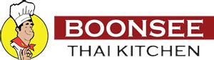 Boonsee Thai Kitchen by Boonsee Thai Kitchen Official Website Authentic Thai
