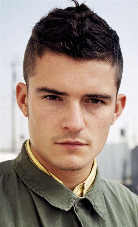 orlando bloom from young orlando bloom