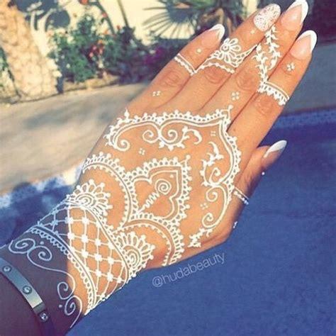 henna design white 15 breathtaking henna tattoo designs you will love
