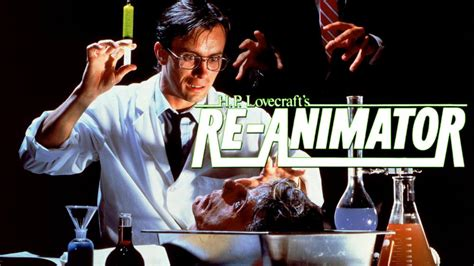 Watch Re Animator 1985 Good Movies For Halloween Stupid Opinions Written Poorly