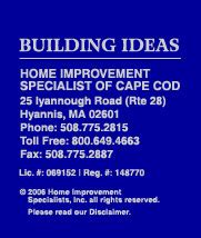 home improvement specialist home