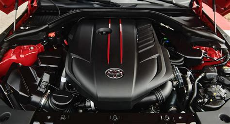 expert   toyota supras bmw sourced engine
