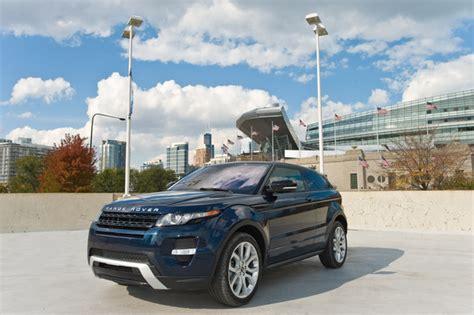 range rover evoque driving experience range rover evoque driving experience in chicago zimbio