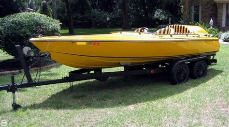 used performance boats for sale florida used high performance boats for sale in florida page 4