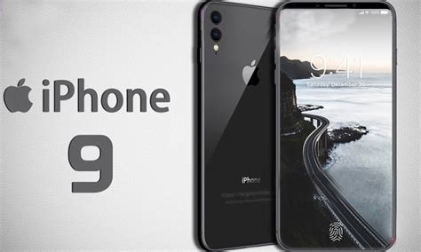 Iphone 9 Release Date Apple Iphone 9 Rumored Specifications Price Release Date In Pakistan Brandsynario